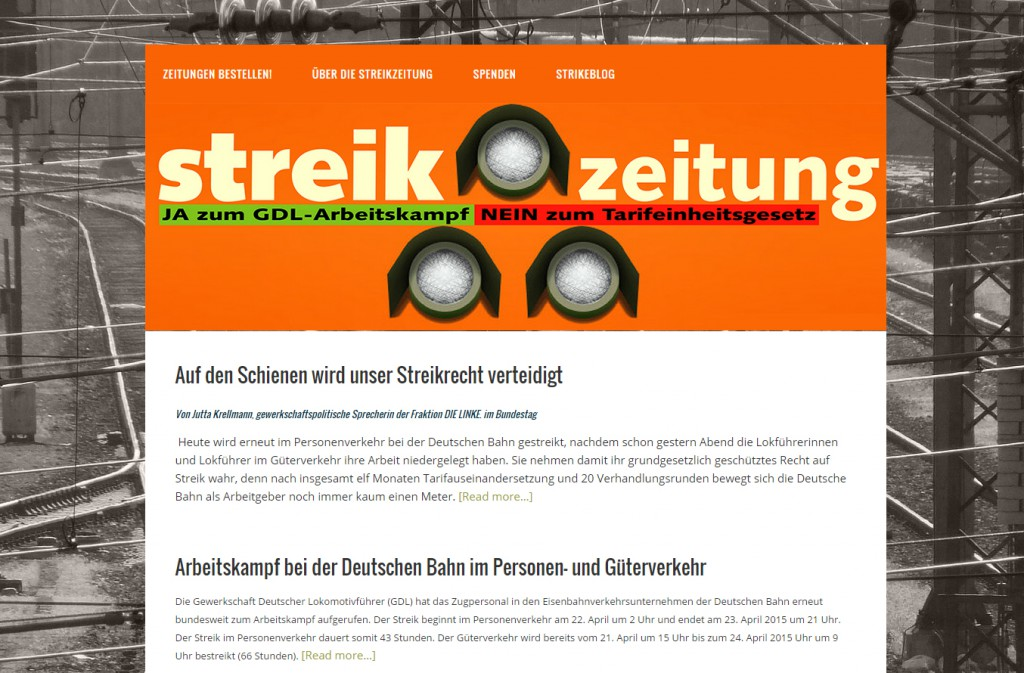 pro-gdl-streik.de
